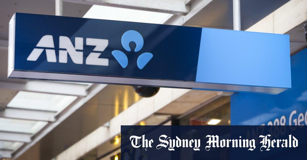 ANZ reports 42 per cent profit fall pledges to exit coal – Sydney Morning Herald