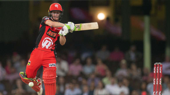 Seven's cricket ratings fail to hit a six