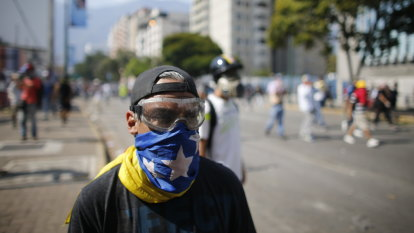 Why is Russia clashing with US over Venezuela?