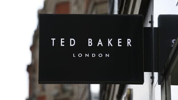 Ted Baker founder steps aside over 'forced hugging' scandal
