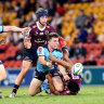 Changes galore for Waratahs with relaxed Harrison key against Brumbies