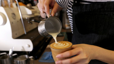 Part time bar tenders and baristas could end up with bigger pay packets under the Morrison government's $130 JobKeeper package.