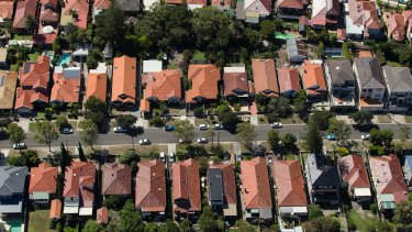 Home values rose 4 per cent in the December quarter- the highest three-month growth since November 2009.