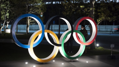 USADA boss concerned about drug cheats at postponed Tokyo Games