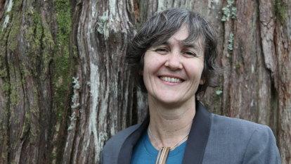 Australian wins the world's richest environmental prize