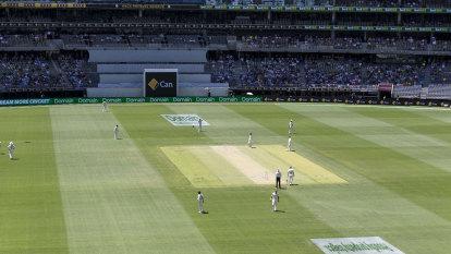 Coronavirus could impact ICC's new Test Championship final