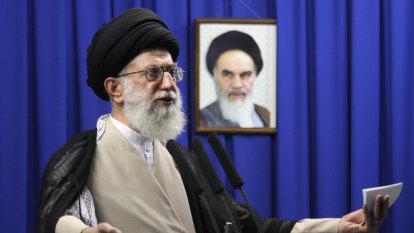 Biden's balancing act to turn back the clock on Iran