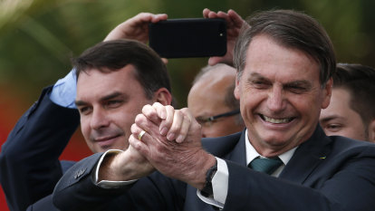 Ninth time lucky? Bolsonaro launches his own party in political gambit