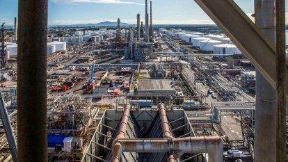 Rescue deal for Australian oil refineries saves 1250 jobs