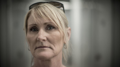 Is she a murderer? The curious case of Gail Maney
