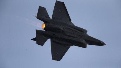 Israeli jets fly over Beirut terrifying residents on Christmas Eve
