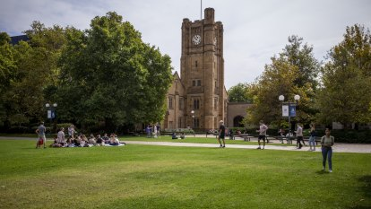 Struggling universities hit out at payroll tax blow
