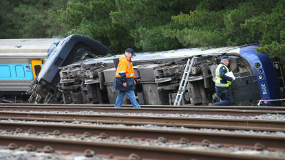 Wallan train crash 'could have been avoided': Rail Union