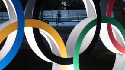 IOC told only a vaccine can save Tokyo 2021 as 12-month countdown nears