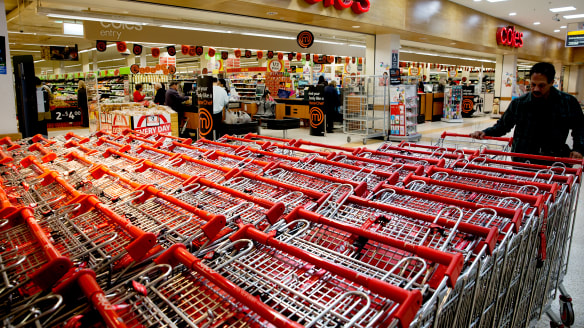 Why Coles misjudged the plastic bag backlash