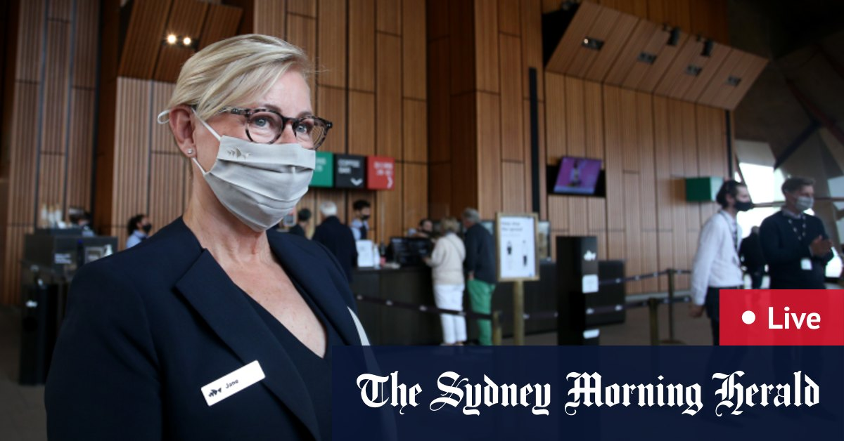 Coronavirus updates LIVE: Australia records zero local cases on Sunday; Sydney Opera House reopens; US records 87000 cases and 909 deaths – The Sydney Morning Herald