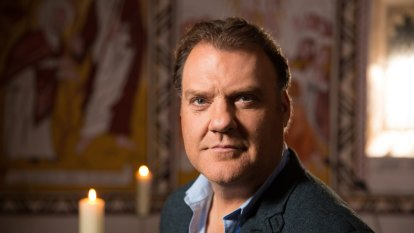 Bryn Terfel astounds with a rare display of power
