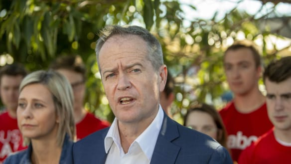 Labor on election war footing ahead of leadership spill
