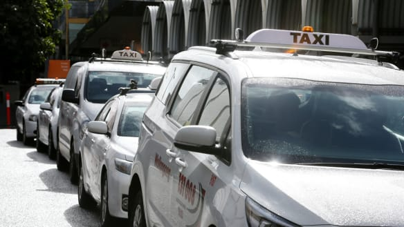 Engineers forced to work as Queensland cabbies as qualifications remain unrecognised