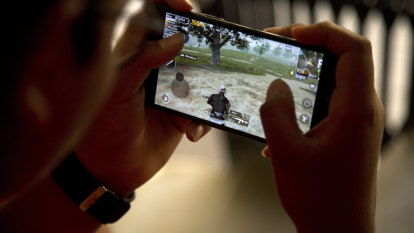 Sick of bloodshed, Iraq seeks to ban video games for igniting violence