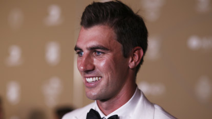 Cummins, Healy claim cricket's top honours at awards night