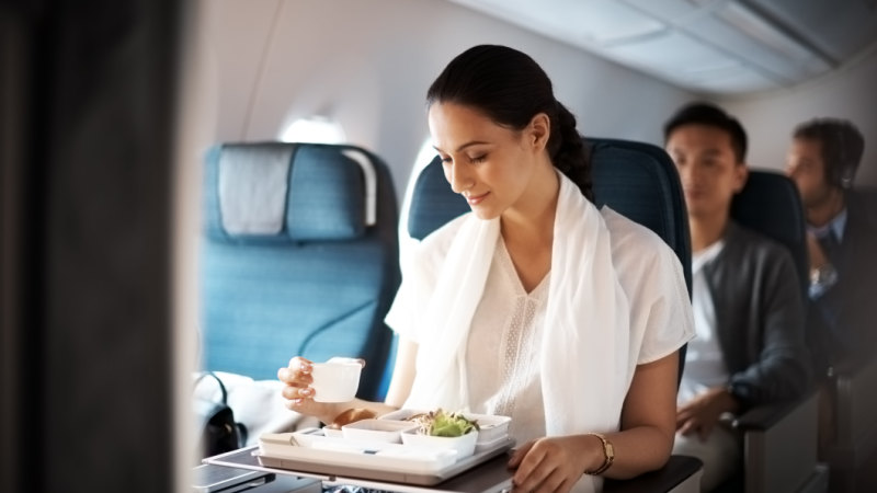 Singapore Airlines\' A350-900 to offer unrivalled luxury on ...