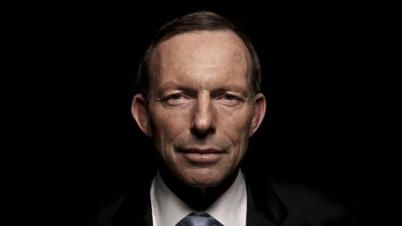 The person with the most to fear from the Liberal Party's Wentworth debacle is Tony Abbott
