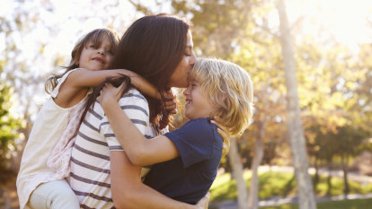 Does birth order influence a child's personality?