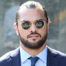 Karmichael Hunt cops $10,000 fine, four-game ban for Xanax offence