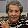 Auschwitz survivor went through five camps