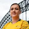 No farewell: Record-setting De Vanna's Matildas days could be over