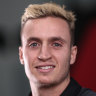 Orazio Fantasia is back, and staying