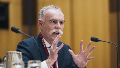 AustralianSuper eyes more offshore investment as Ian Silk departs