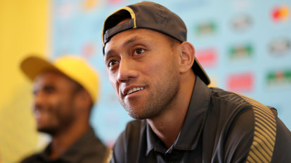 'He's a proud Samoan man': Lealiifano set to sign with Moana Pasifika