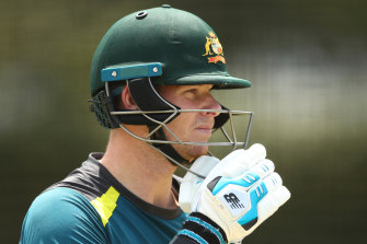 Steve Smith was banned for a year over the Cape Town affair while a young West Indian batsman was rubbed out for just four matches.