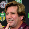 Brutal Bulldogs sacking best thing that could have happened to Des