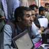 Unlikely diplomats: Tech giants and their Afghanistan foreign policy