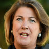Water Minister Melinda Pavey 'shooting the messenger', NRC claims