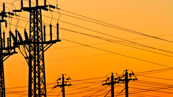 Poles and wires companies have had the revenues they can claim from customers cut for the next four years.