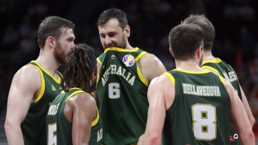 Andrew Bogut could be investigated for a post-match tirade after losing to Spain.