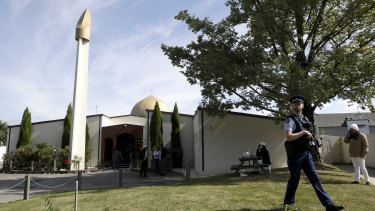The mass murder at Al Noor mosque in Christchurch, New Zealand was live-streamed on social media.