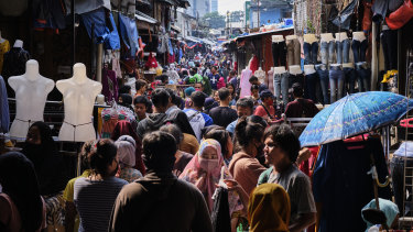 Australia wants to help Indonesia recover from the pandemic.