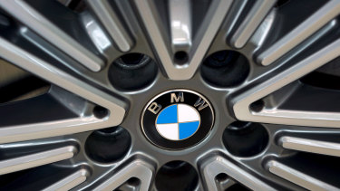 South Korea has ordered safety checks of BWM vehicles after a string of fires.