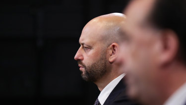Former NRL boss Todd Greenberg is understood to have no interest in the vacant Rugby Australia CEO's job.