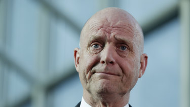 Senator David Leyonhjelm's bill to restore territory rights to make laws on euthanasia was defeated after two days of debate.