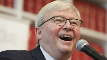 Former prime minister Kevin Rudd says the country needs a budget update so it can determine what policies need to change to cover the cost of fighting the coronavirus.