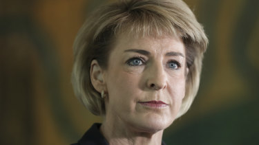 Pressure is growing on the government - and Employment Minister Michaelia Cash - to suspend mutual obligation requirements for job seekers during the coronavirus crisis.