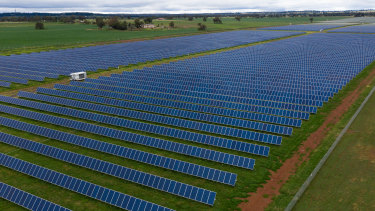Investors in 49 Australian large-scale clean energy projects say reforms are needed to keep capital flowing.
