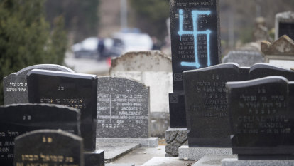 Fighting anti-Semitism needs solidarity, not definitions