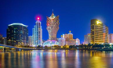 Macau casino stocks lose $19 billion in a day as China tightens control